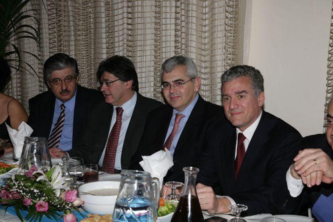 Κοπή Πίτας ΝΟΔΕ Χανίων  6-2-2011 1