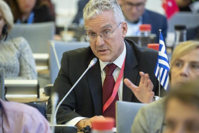 Ελσίνκι, Διακοινοβουλευτική Διάσκεψη για τη Σταθερότητα, τον Οικονομικό Συντονισμό και τη Διακυβέρνηση στην Ε.Ε